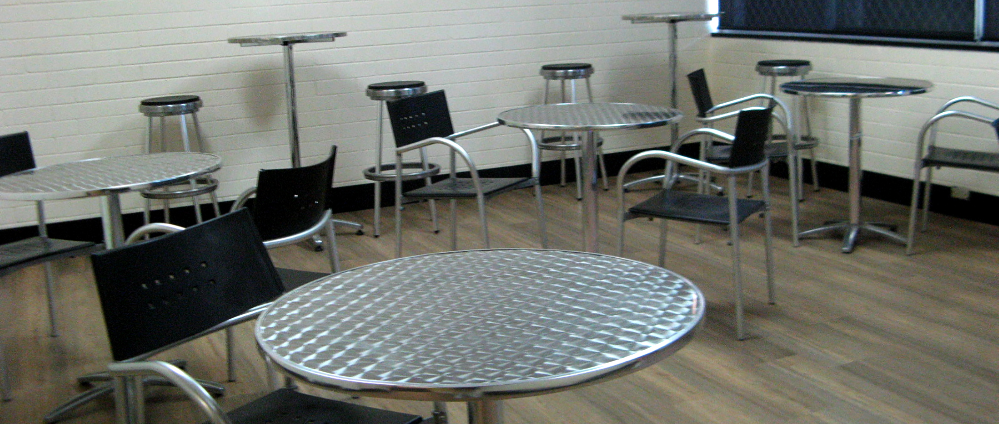 Office Plus Perth Cafe Tables