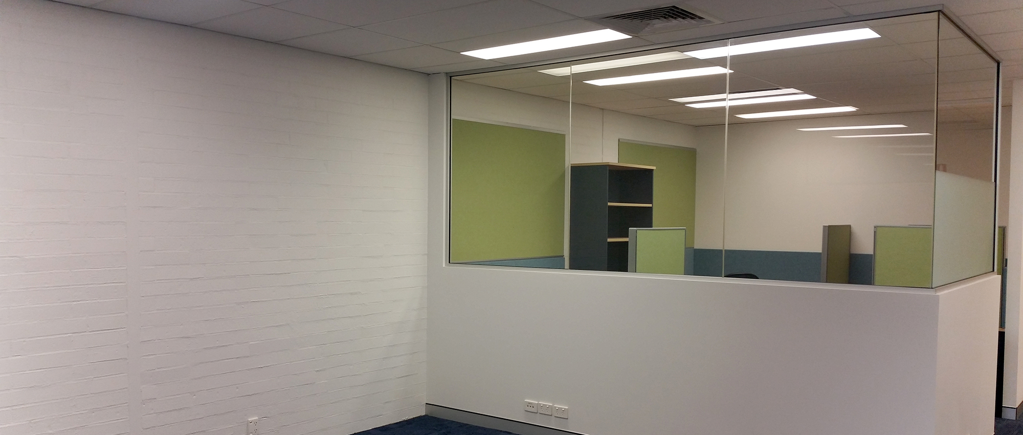 Office Plus Perth Make Good 01 Fit out Construction Design Demolition Office Fit out Office Furniture